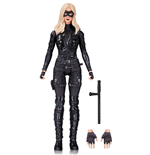 Arrow figurine Black Canary 17 cm