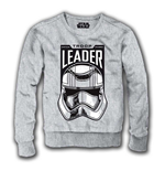Sweatshirt Star Wars Épisode VII Capitaine Phasma