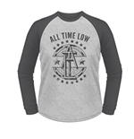 T-shirt All Time Low - Emblem