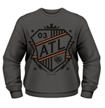 Sweat-shirt All Time Low SHIELD