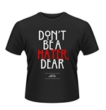 T-shirt American Horror Story HATER