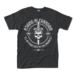 T-shirt Asking Alexandria - Light In The Darkness