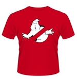 T-shirt Ghostbusters 199577