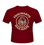 T-shirt Harry Potter  199589