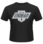T-shirt Hollywood Undead - La Crest