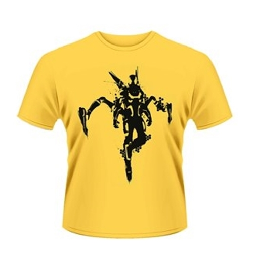 T-shirt Marvel ANT-MAN YELLOW JACKET