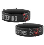 Bracelet Sleeping with Sirens - Bomb