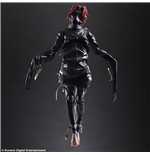 Metal Gear Solid V The Phantom Pain Play Arts Kai figurine Tretij Rebenok 22 cm