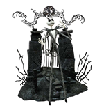 Figurine Nightmare before Christmas - Jack Skellington