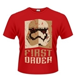 T-shirt Star Wars 199714