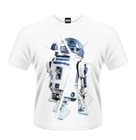T-shirt Star Wars 199717