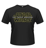 T-shirt Star Wars: Le Réveil de la Force - Logo