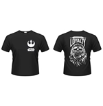 T-shirt Star Wars 199730