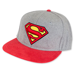 Casquette de baseball Superman