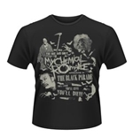T-shirt My Chemical Romance - Scary