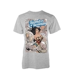 T-shirt Wonder Woman 199844