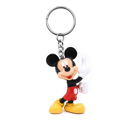 Porte-clés Mickey Mouse Disney