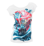 T-shirt Thor - Electricity