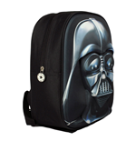 Star Wars sac à dos 3D Darth Vader