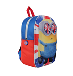 Minions sac à dos 3D The Minion Invasion