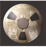 Vinyle Rolling Stones - Live On Air Vol 1 Picture Disc