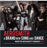 Vinyle Aerosmith - A Brand New Song And Dance (2 Lp)