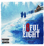 Vinyle Ennio Morricone - The Hateful Eight (2 Lp)