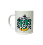 Tasse Harry Potter - Blason Serpentard
