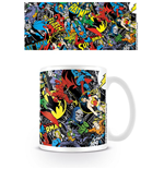 DC Originals mug Montage