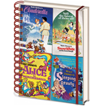 Bloc-notes Principesse Disney  200375