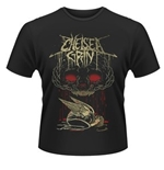 T-shirt Chelsea Grin BLOOD BRAIN