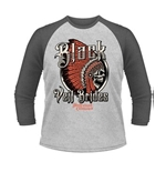 T-shirt Black Veil Brides CHIEFTAIN