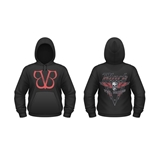 Sweat-shirt Black Veil Brides HIGH VOLTAGE