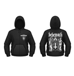 Sweat shirt Behemoth  200529