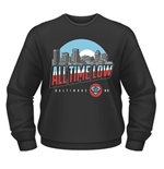 Sweat-shirt All Time Low BALTIMORE