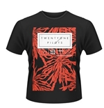 T-shirt Twenty One Pilots - Ride Board