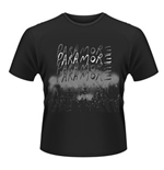 T-shirt Paramore BIG STAGE
