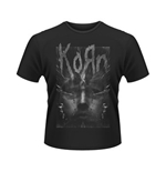 T-shirt Korn - Third Eye