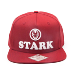 Casquette de baseball Iron Man 200648