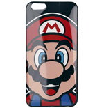 Étui iPhone Super Mario  200663