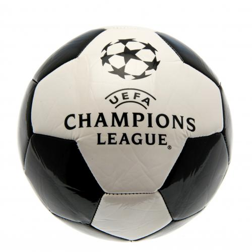 Ballon de Foot UEFA Champions League 200677