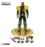 Figurine Judge Dredd 200683