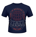 T-shirt State Champs - Down
