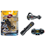 Équipement d'Espion Batman - Colection Micro Spy