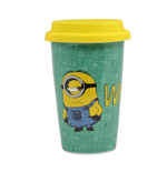 Minions mug de voyage Whatever