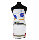 NASA Tablier Spacesuit