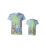 T-shirt Adventure Time 201307