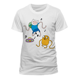 T-shirt Adventure Time 201309