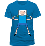T-shirt Adventure Time 201343