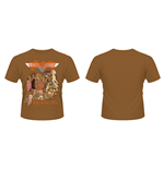 T-shirt Aerosmith 201360
